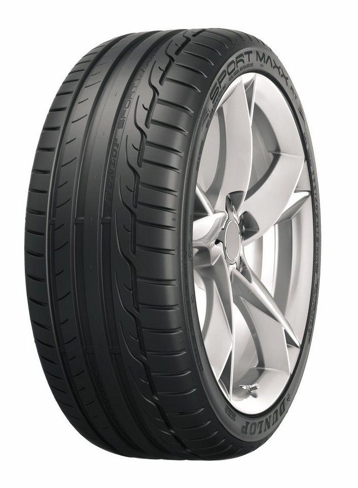 DUNLOP Sommerreifen »Dunlop SP Sport Maxx RT«