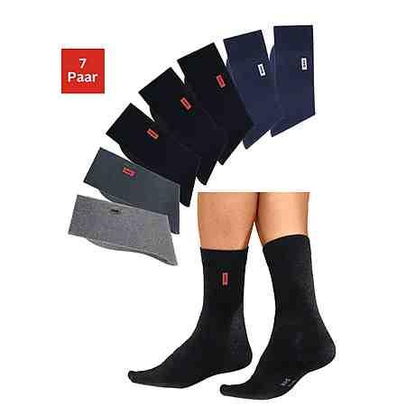 Socken: Strümpfe