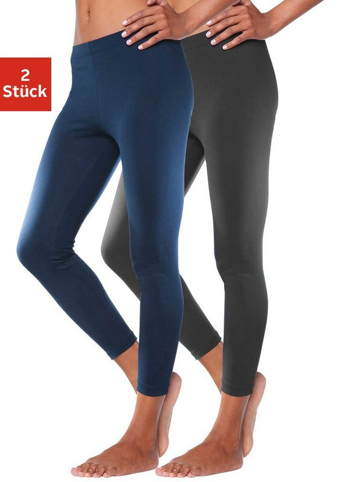 Vivance Basic Leggings (2...
