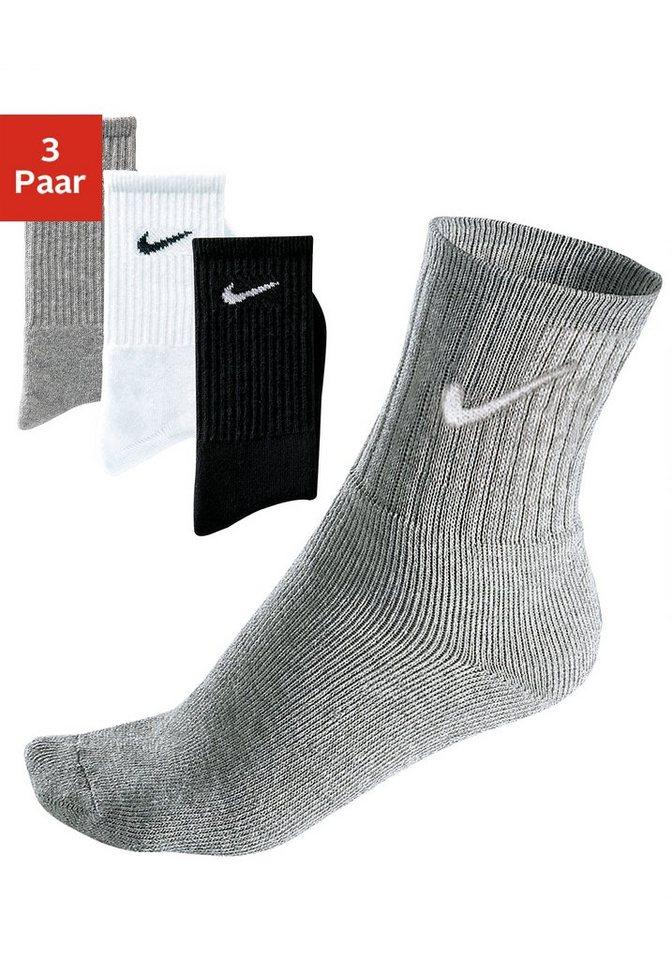 popular stores new photos factory authentic Nike Sportsocken mit Frottee, Ideal für Sport und Freizeit online kaufen |  OTTO