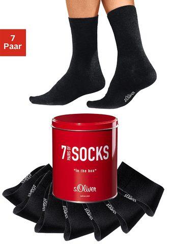 Носки (Dose 7 пар)
