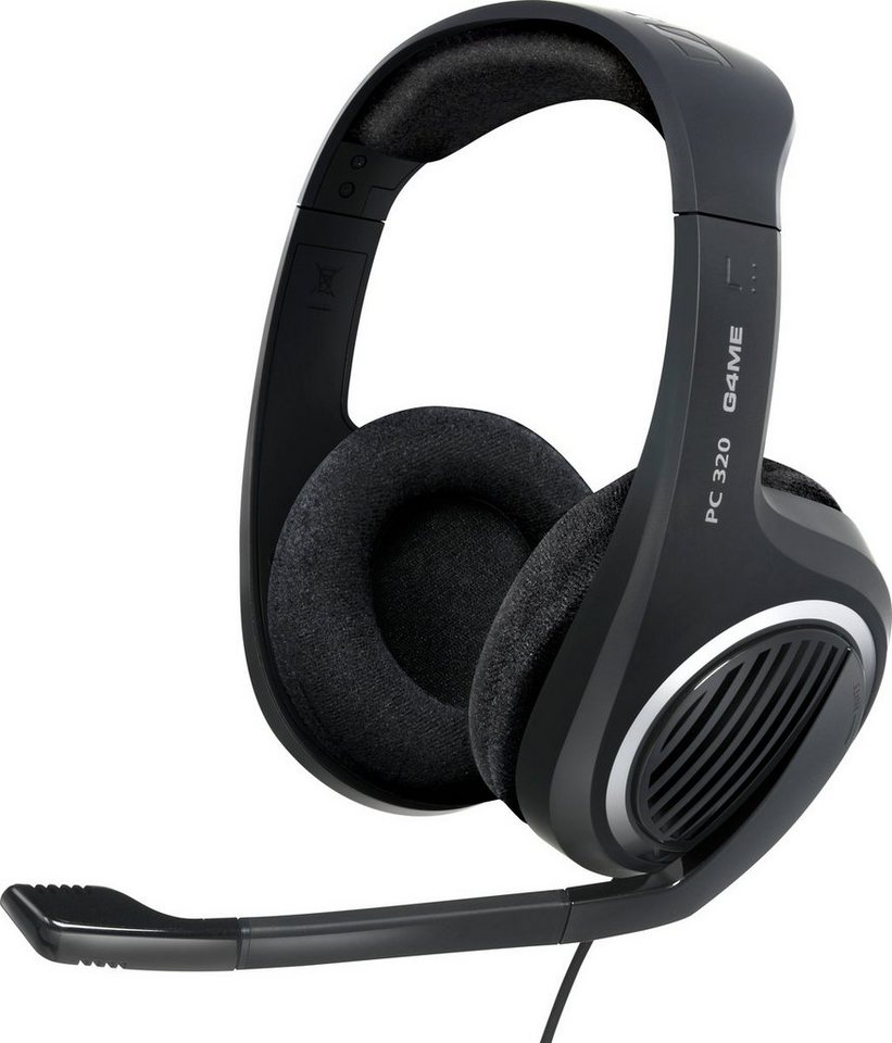 Sennheiser Headset »Gaming Headset PC 320« in Schwarz