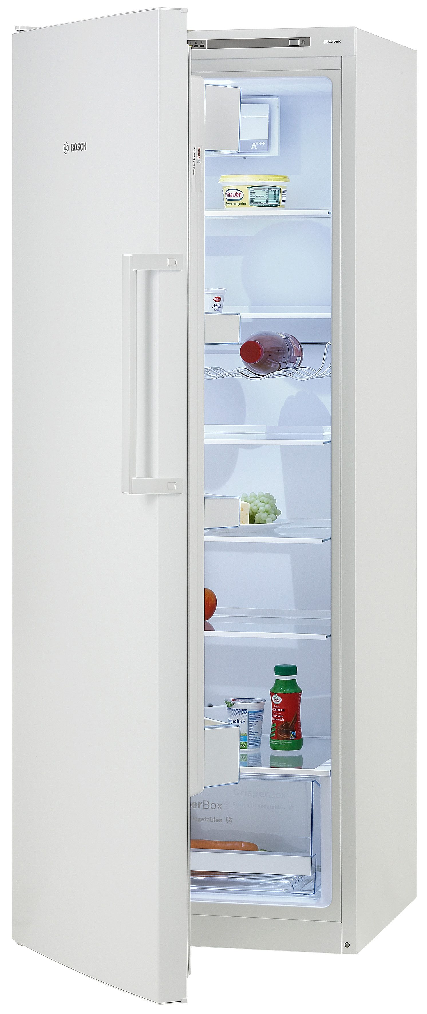 Bosch Kühlschrank KSV29VW40, A+++, 161 cm hoch