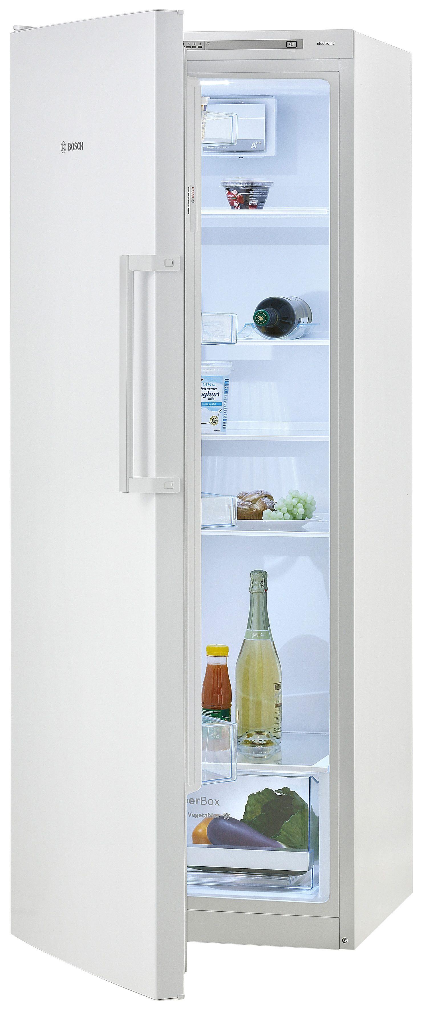 Bosch Kühlschrank KSV29NW30, A++, 161 cm hoch