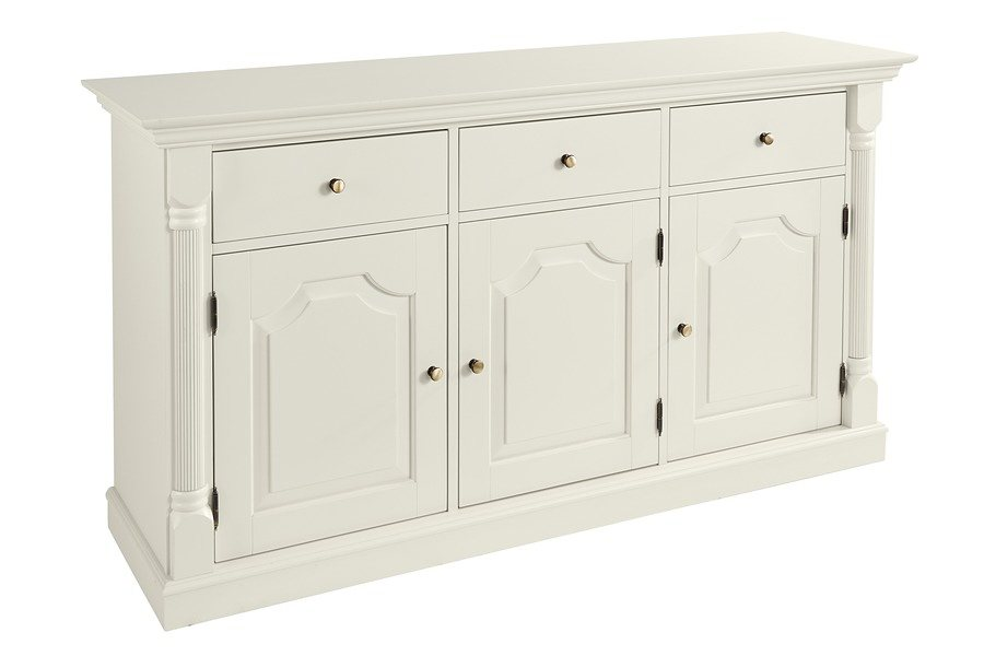 heine home Sideboard in creme