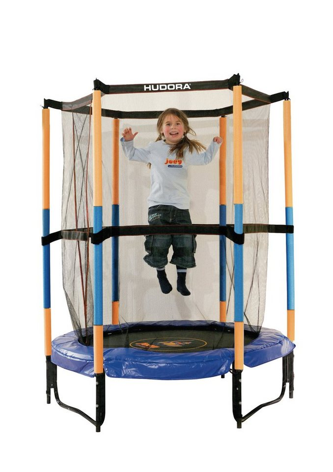 hudora kinder trampolin joey jump online kaufen otto. Black Bedroom Furniture Sets. Home Design Ideas
