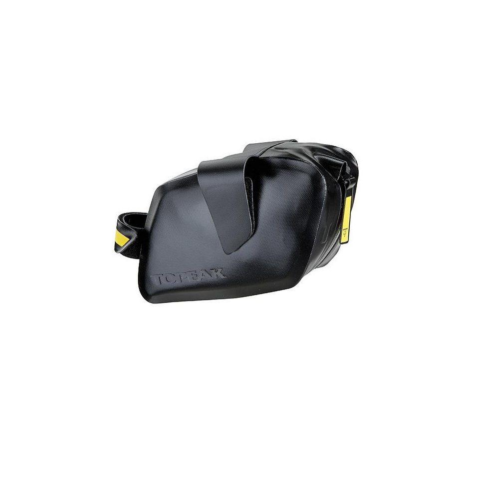 Topeak Gepäckträgertasche »Weatherproof DynaWedge Strap Small«