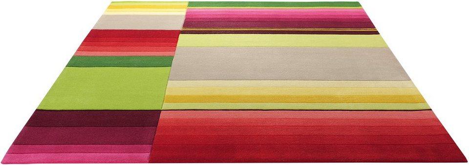 Teppich, Esprit, »Block Pattern« online kaufen  OTTO