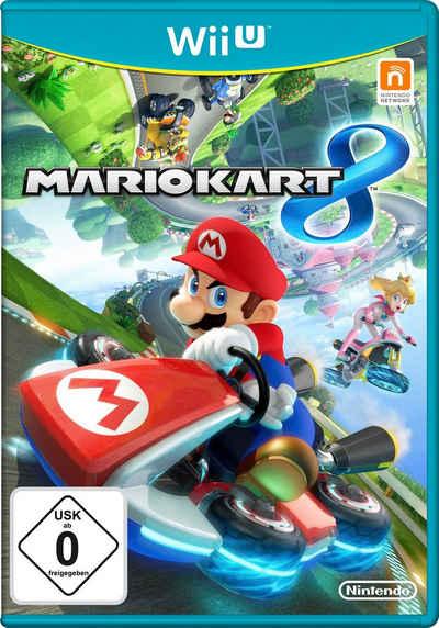 Mario Kart 8 Nintendo Wii U Sale Angebote Felixsee