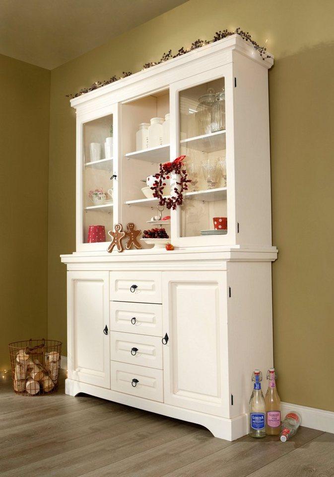 schrankvitrine online kaufen otto. Black Bedroom Furniture Sets. Home Design Ideas