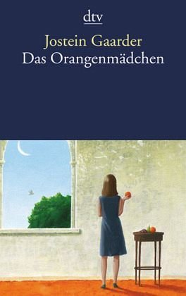 Broschiertes Buch »Das Orangenmädchen«