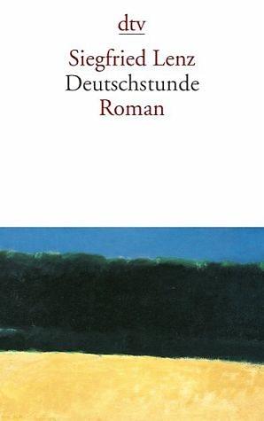 Broschiertes Buch »Deutschstunde«