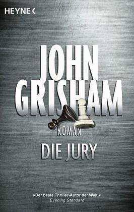 Broschiertes Buch »Die Jury«