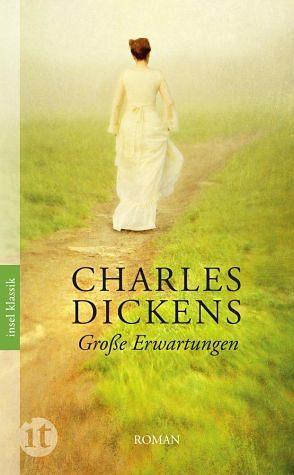 Broschiertes Buch »Große Erwartungen«