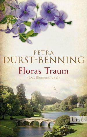 Broschiertes Buch »Floras Traum (Das Blumenorakel)«