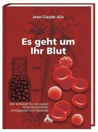 Gebundenes Buch »Alix, J: Es geht um Ihr Blut«