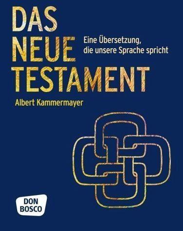 Gebundenes Buch »Das Neue Testament«