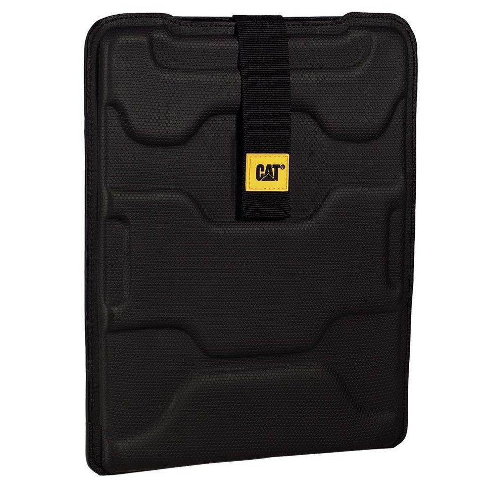 CAT Cage Covers Tablet-Cover, Displaygrößen bis 26 cm (9,7) in Schwarz