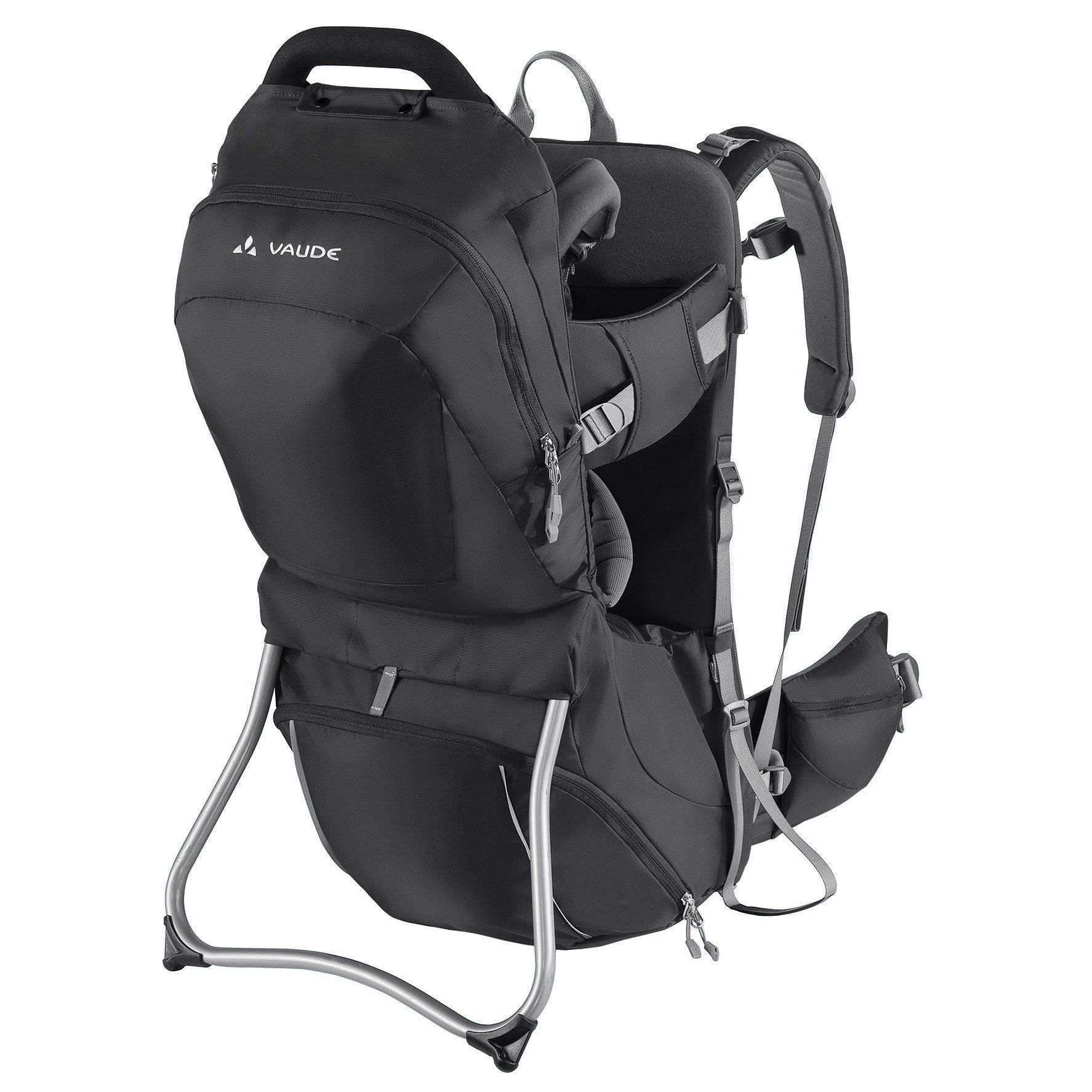 VAUDE Kindertrage »Shuttle Comfort Child Carrier«