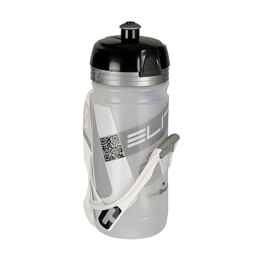 Elite Trinkflasche »Corsa Cannibal«