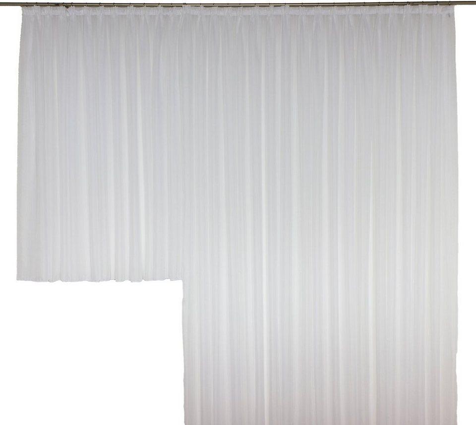 vorhang wirth sally mit faltenband 1 st ck otto. Black Bedroom Furniture Sets. Home Design Ideas