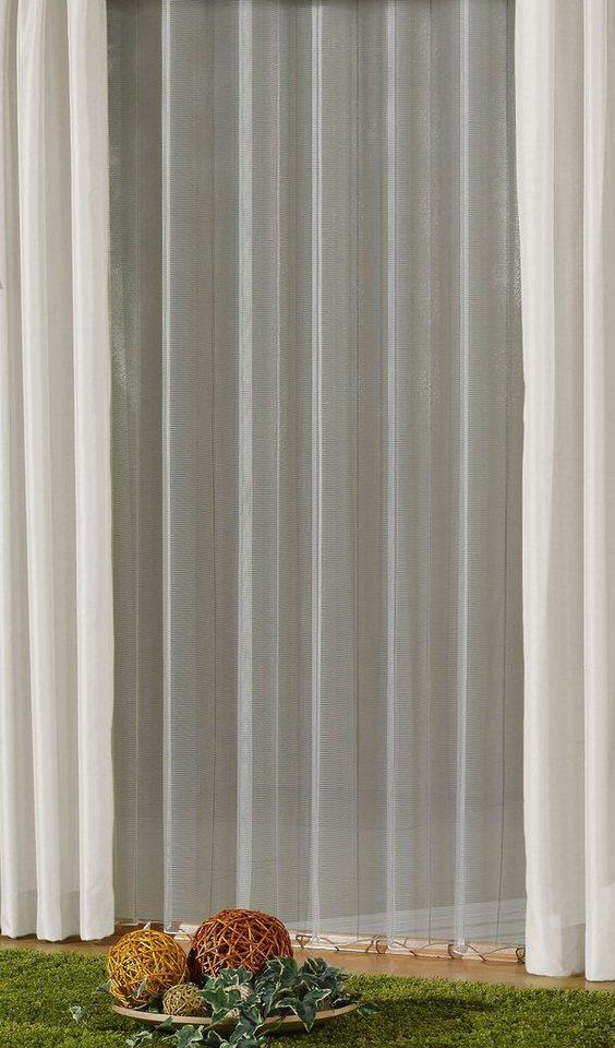 Vorhang, my home, »Emilia« (1 Stück) in beige