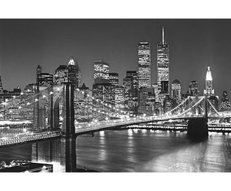 Фотообои »Brooklyn Bridge«...