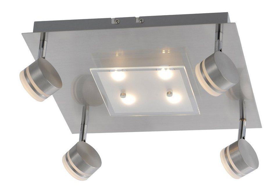 led deckenlampe paul neuhaus online kaufen otto. Black Bedroom Furniture Sets. Home Design Ideas