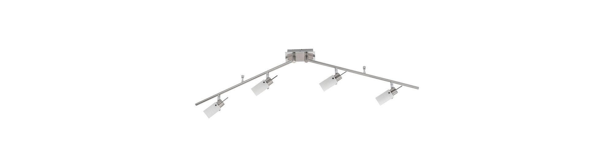 LED-Deckenlampe, Paul Neuhaus