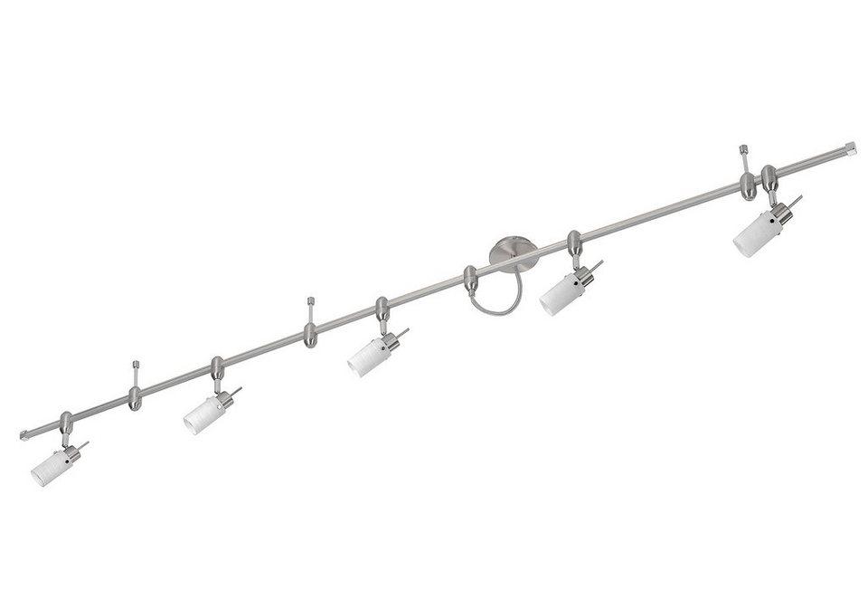 Led deckenlampe paul neuhaus online kaufen otto for Deckenlampe lang