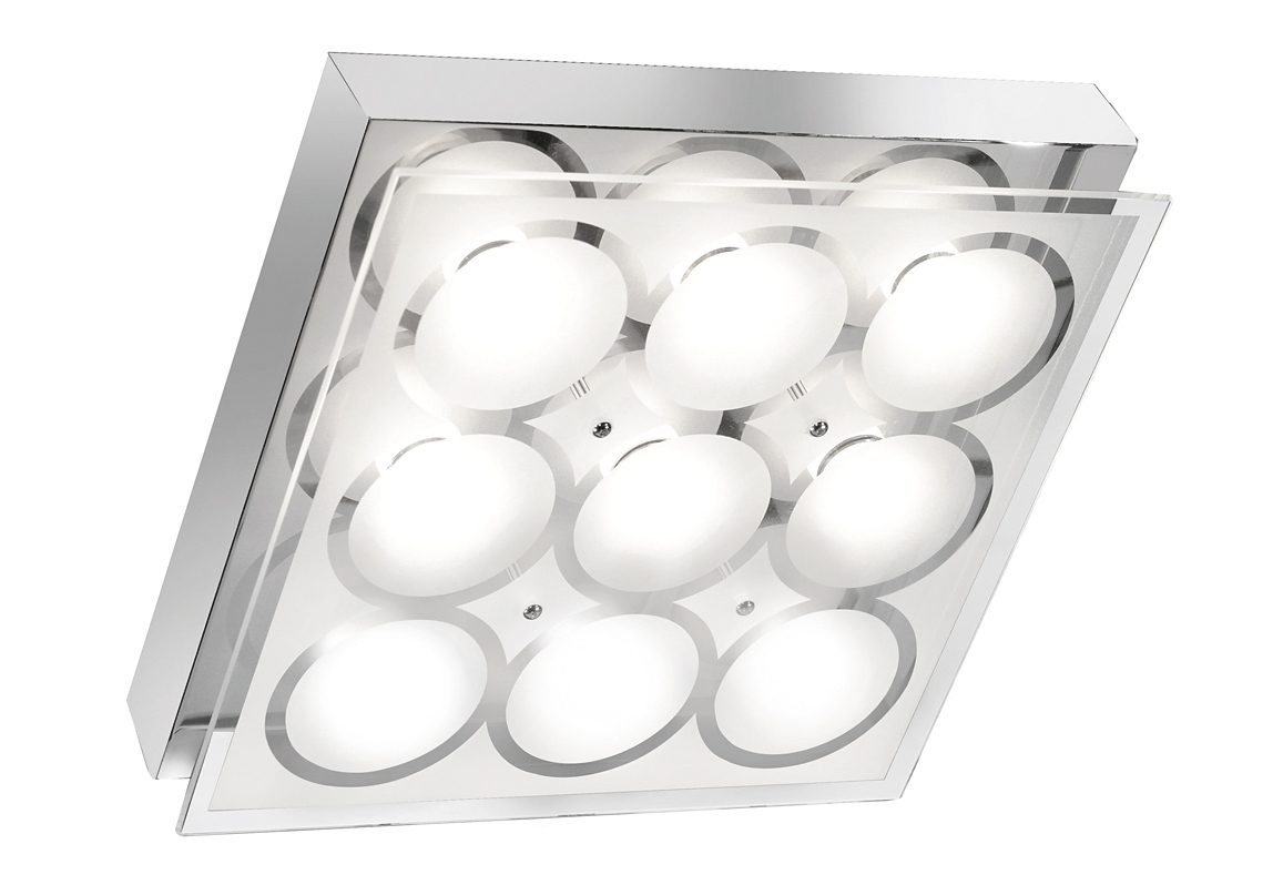 Paul Neuhaus LED Deckenleuchte
