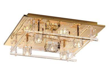led deckenlampe online kaufen otto. Black Bedroom Furniture Sets. Home Design Ideas