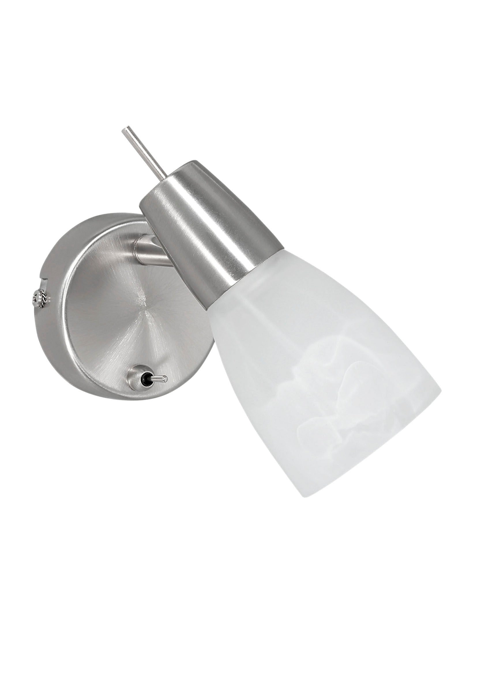 LED-Wandlampe, Leuchten Direkt (1flg.)