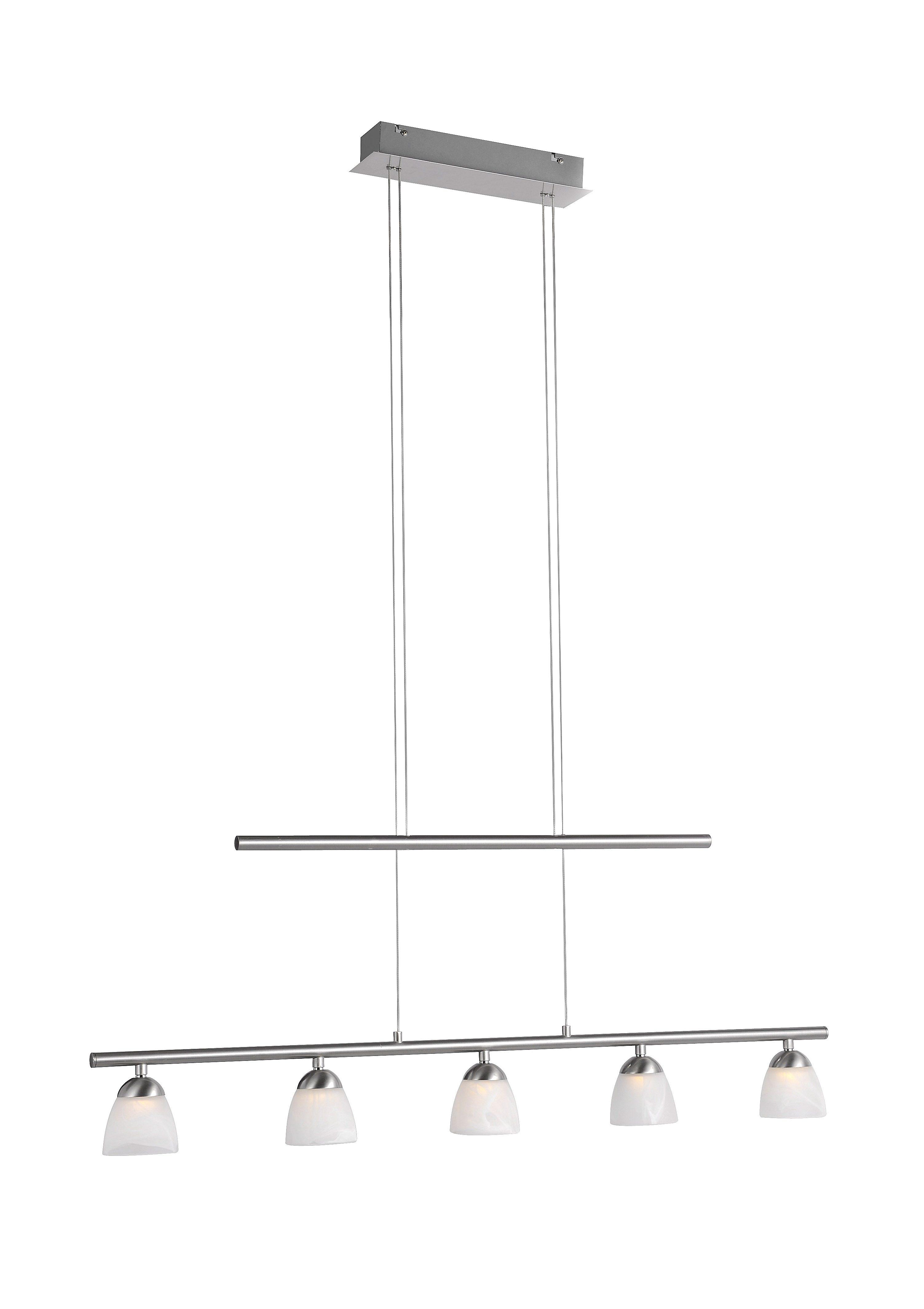 LED-Pendellampe, Leuchten Direkt (5flg.)