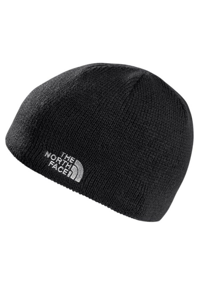 The North Face Beanie in schwarz