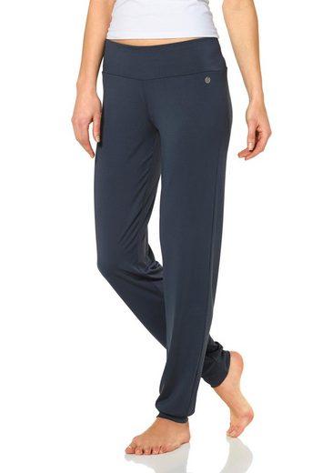 Ocean Sportswear Funktionshose Yoga