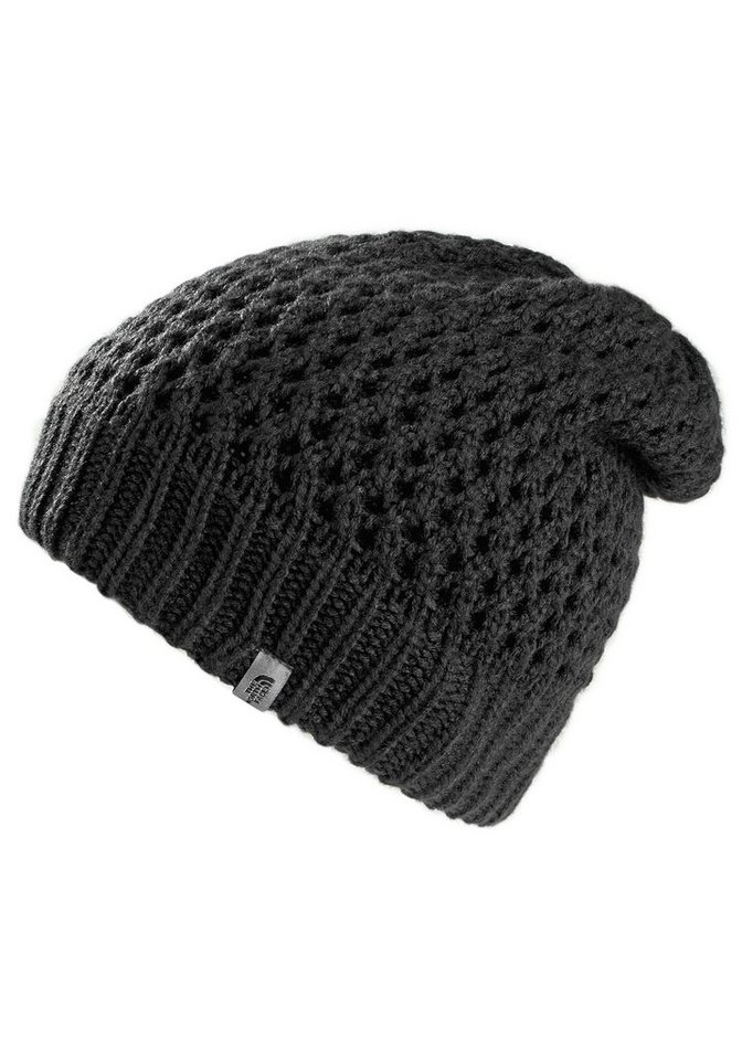 The North Face Beanie »SHINSKY BEANIE« in schwarz