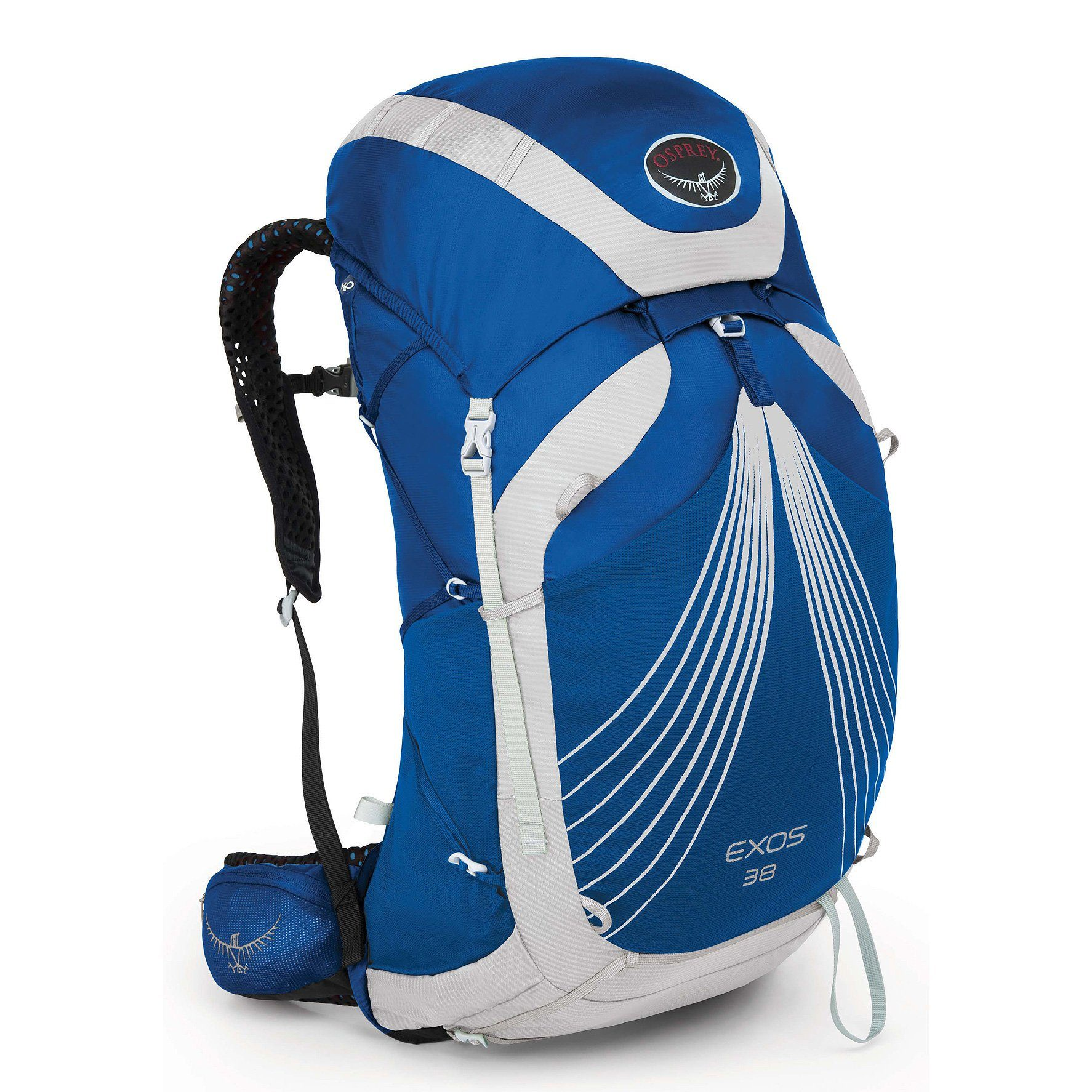 Osprey Wanderrucksack »Exos 38 Backpack L«