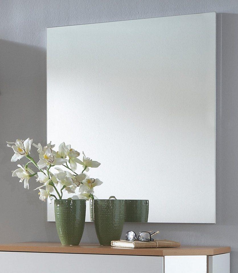 Wandspiegel, »Ergon« in Spiegelglas