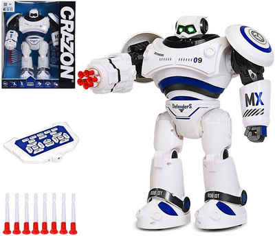 COSTWAY RC-Roboter »Intelligenter Roboter«, Ferngesteuerter Roboter