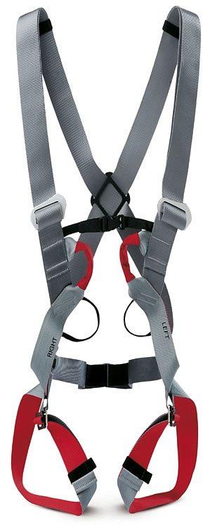 Salewa Klettergurt »Civetta II Complete Harness«