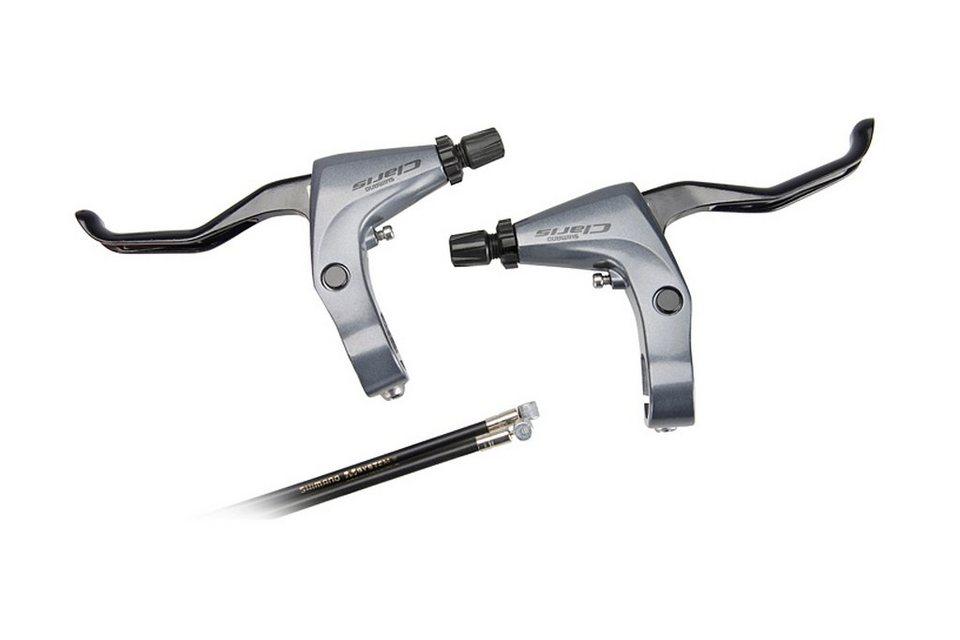 Shimano Bremshebel »Claris BL-2400 Bremshebel Set«
