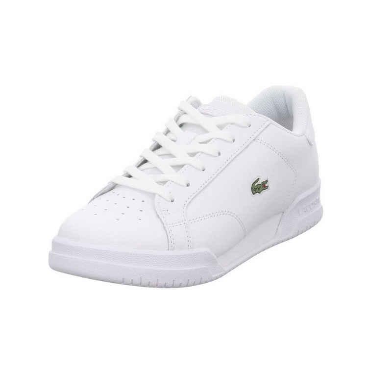 Lacoste »Twin Serve Sneaker Schuhe Freizeitschuhe« Sneaker