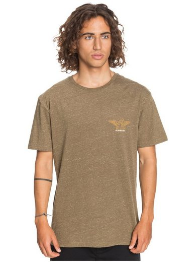 Quiksilver T-Shirt »Quik Local Shaper«