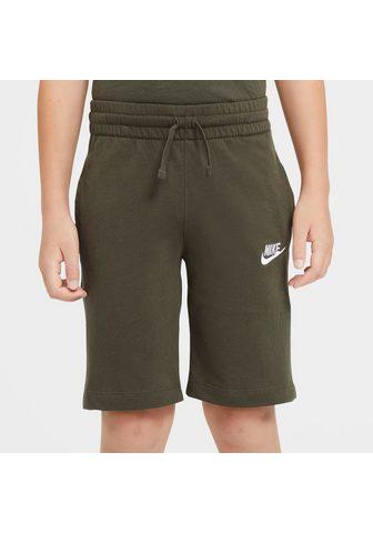Nike Sportswear Šortai »BOY SHORT JERSEY«