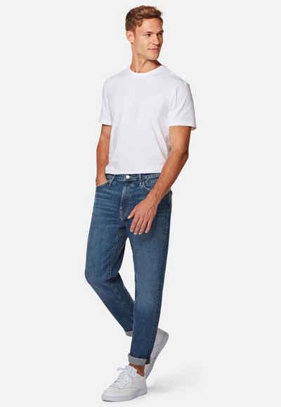 Mavi Tapered-fit-Jeans »LUKA« Keilförmige Jeans