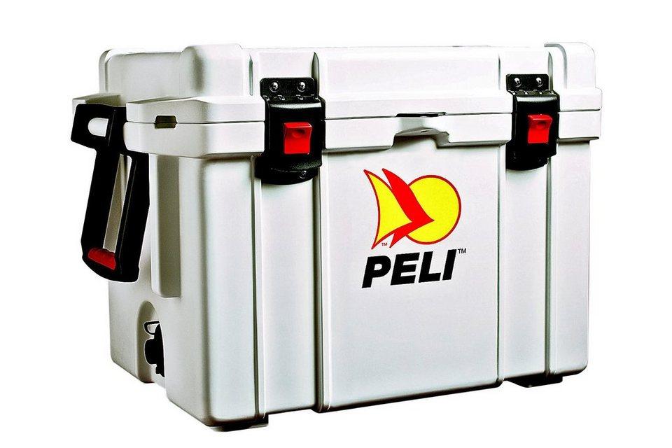 Peli Campingkühlbox & -Tasche »45 QT 43 Liter Kühlbox 43 Liter« in weiß