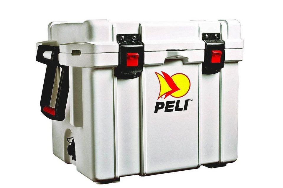 Peli Campingkühlbox & -Tasche »35 QT 33 Liter Kühlbox 33 Liter« in weiß