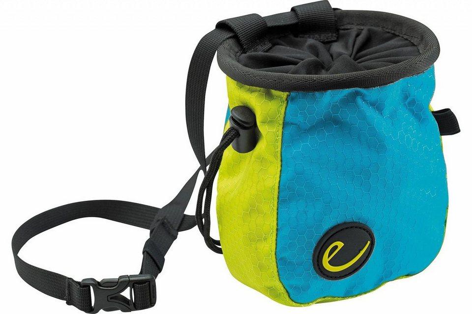 Edelrid Outdoor-Equipment »Cosmic Chalk Bag Lady« in türkis