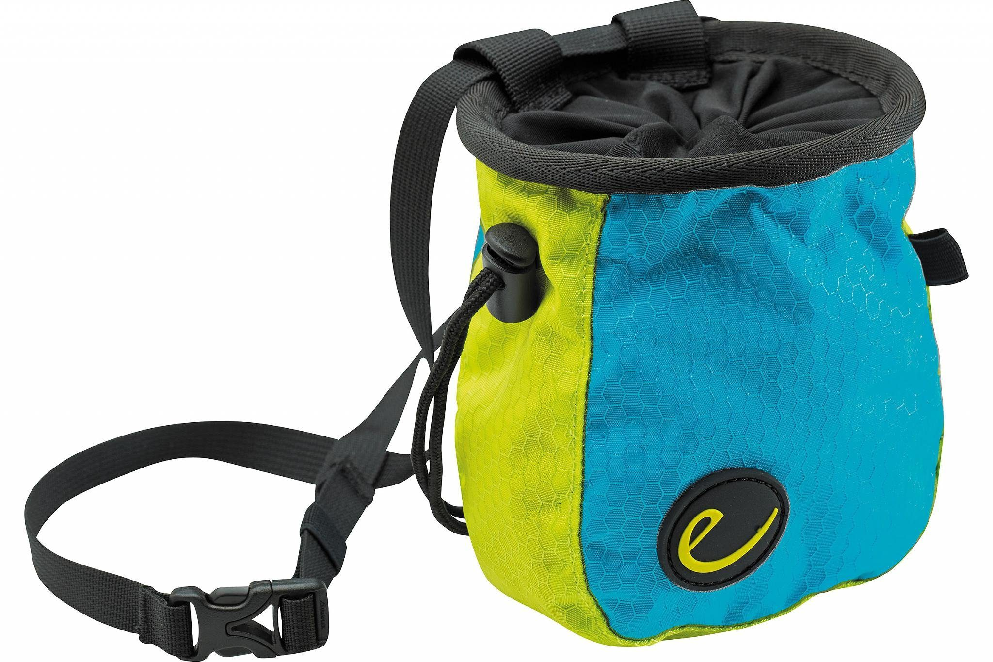 Edelrid Outdoor-Equipment »Cosmic Chalk Bag Lady«
